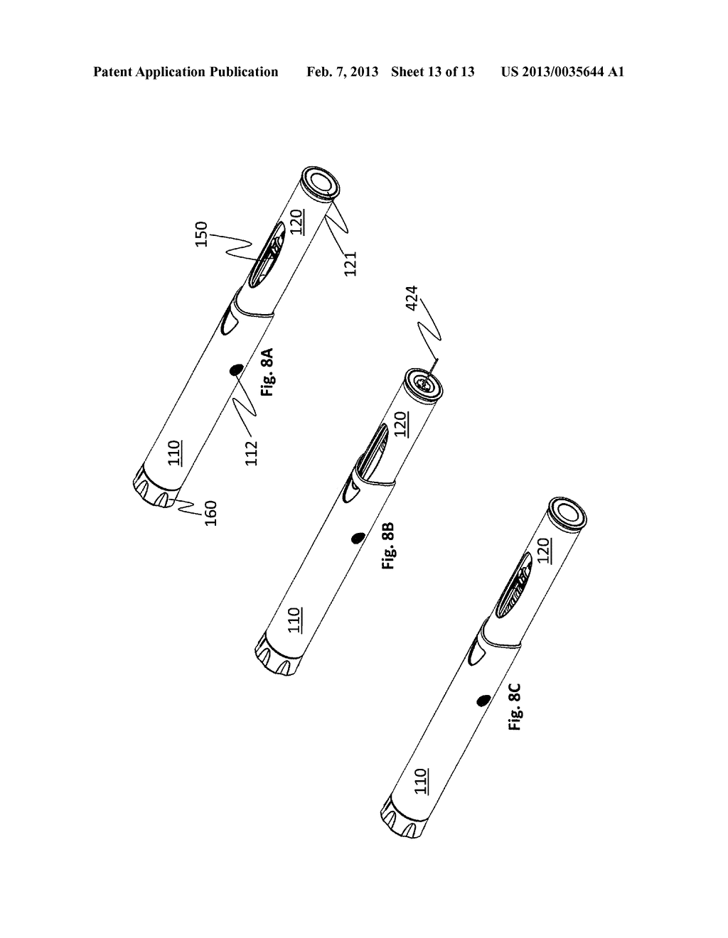 Medicament Delivery Device - diagram, schematic, and image 14