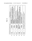DISPLAY DEVICE FOR CONSTRUCTION MACHINE diagram and image