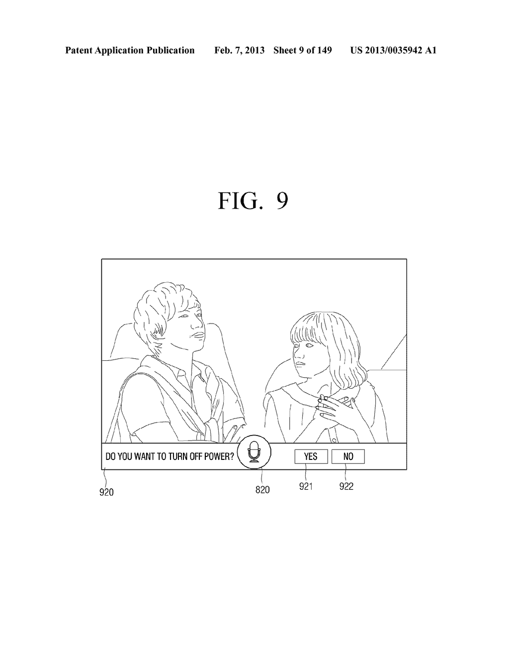 ELECTRONIC APPARATUS AND METHOD FOR PROVIDING USER INTERFACE THEREOF - diagram, schematic, and image 10