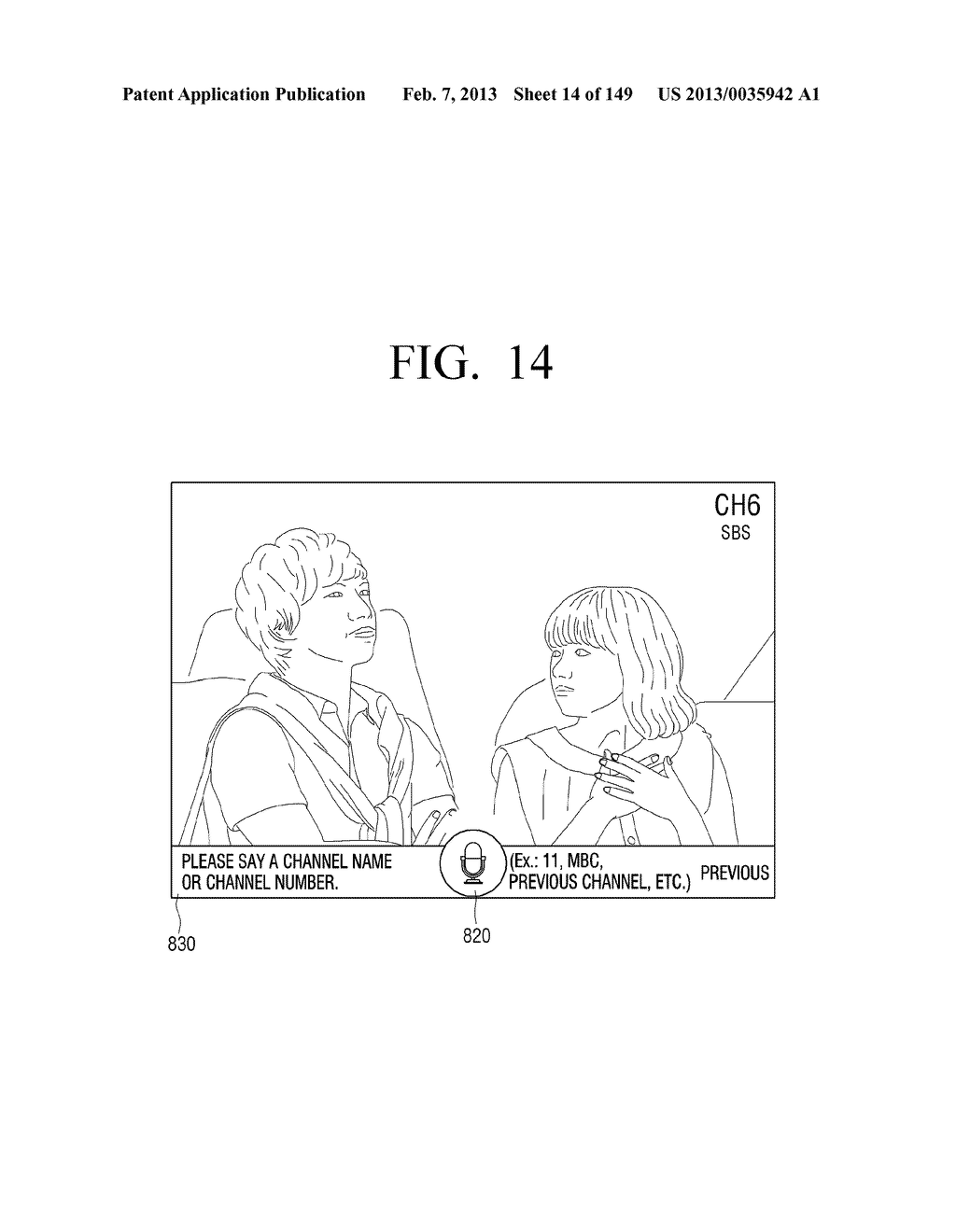ELECTRONIC APPARATUS AND METHOD FOR PROVIDING USER INTERFACE THEREOF - diagram, schematic, and image 15