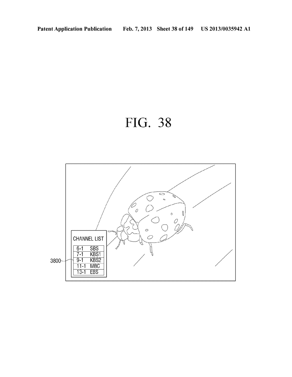 ELECTRONIC APPARATUS AND METHOD FOR PROVIDING USER INTERFACE THEREOF - diagram, schematic, and image 39