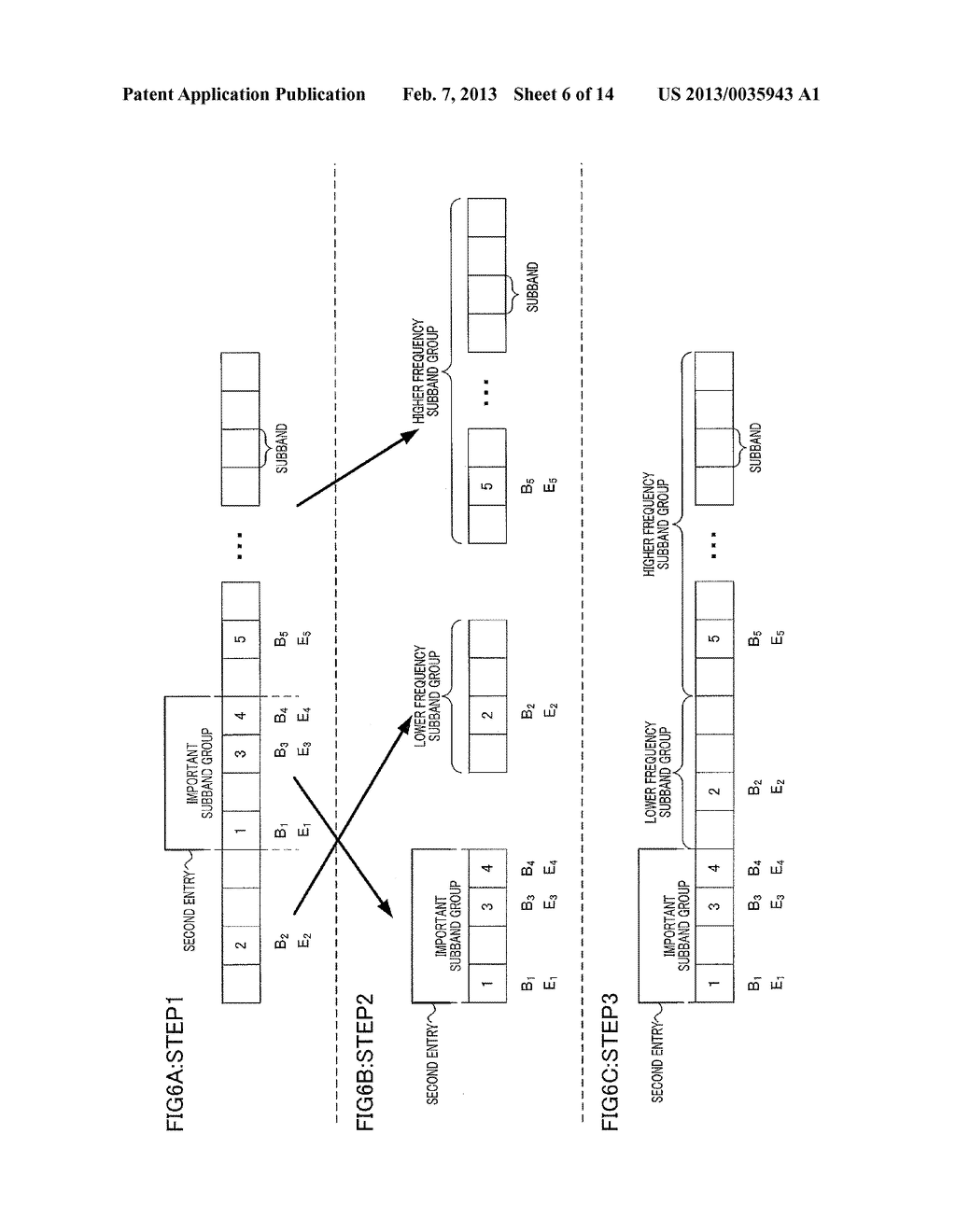 ENCODING DEVICE, DECODING DEVICE, ENCODING METHOD AND DECODING METHOD - diagram, schematic, and image 07