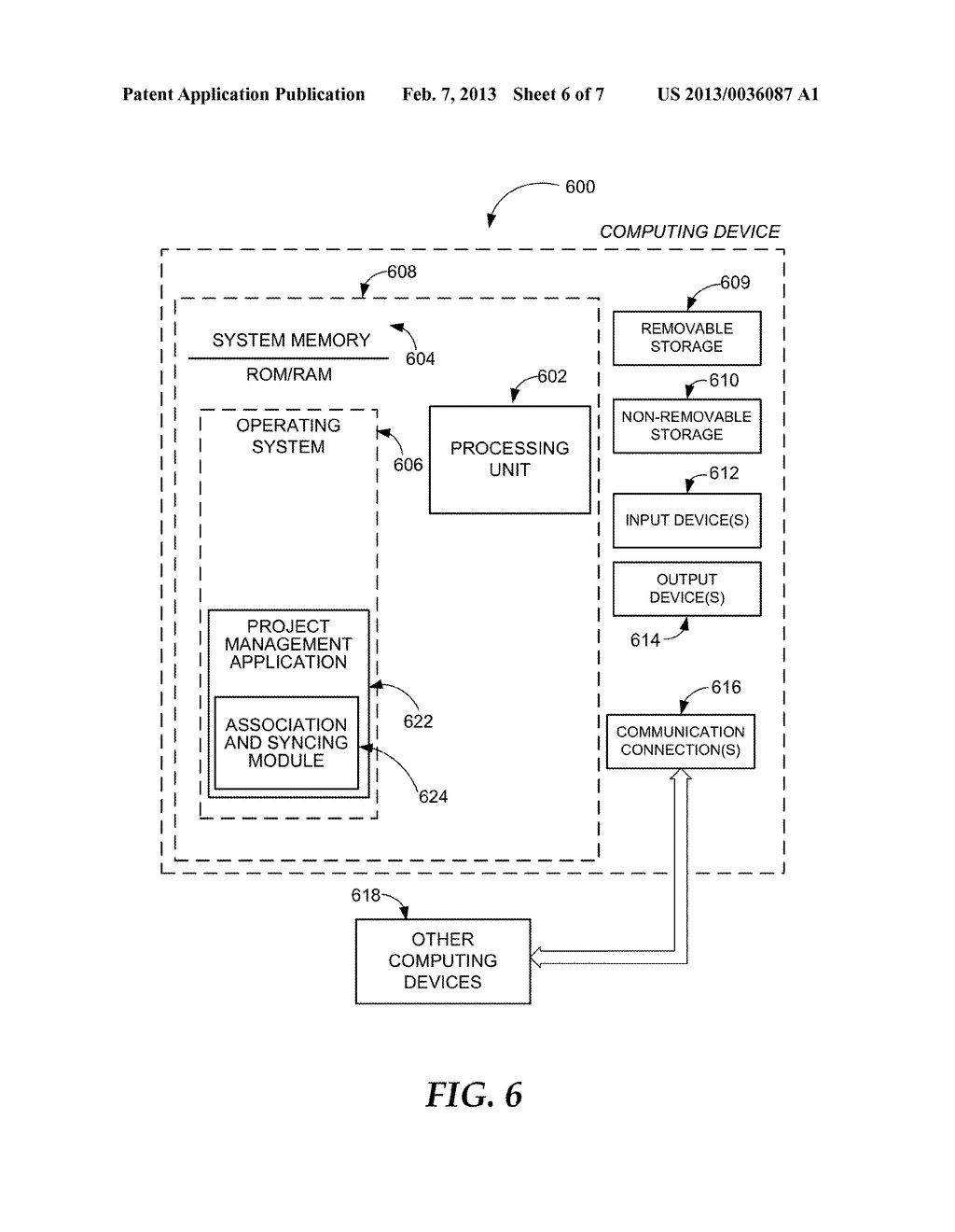VISIBILITY AND MANAGEMENT OF PROJECT DATA - diagram, schematic, and image 07