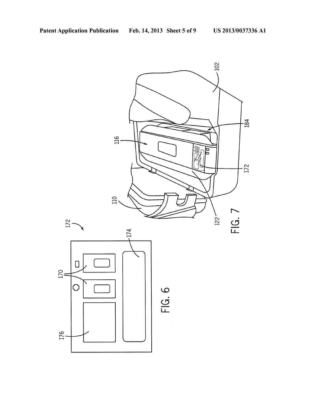 BATTERY SYSTEM, HOUSING & VEHICLE INCLUDING BATTERY SYSTEM - diagram, schematic, and image 06