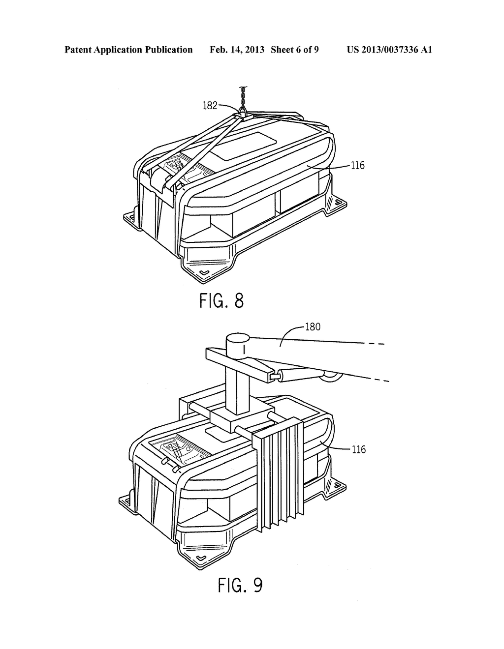 BATTERY SYSTEM, HOUSING & VEHICLE INCLUDING BATTERY SYSTEM - diagram, schematic, and image 07