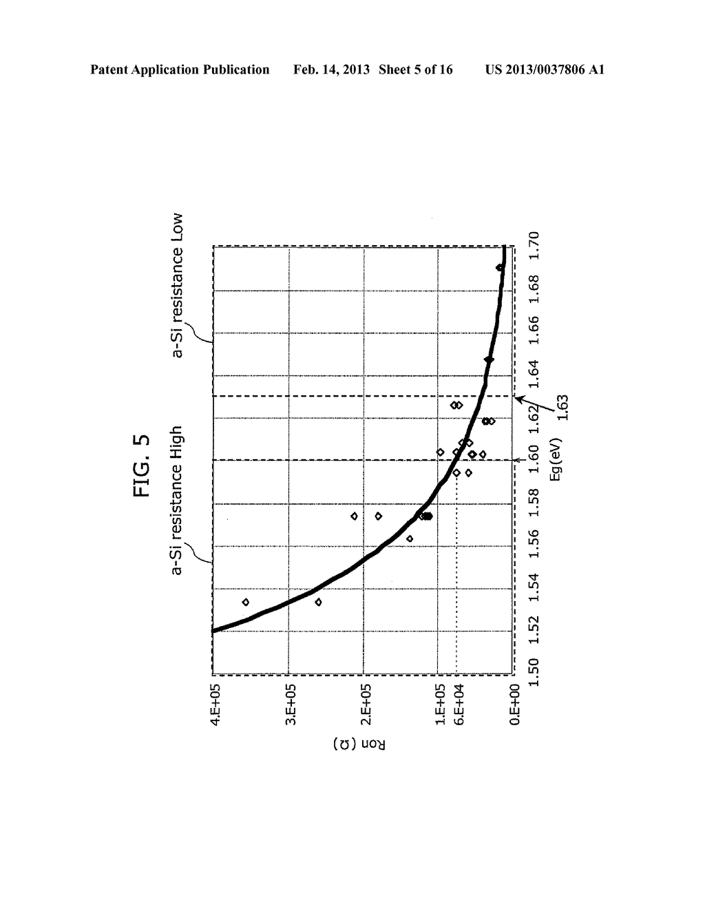 THIN-FILM SEMICONDUCTOR DEVICE AND METHOD OF MANUFACTURING THE SAME - diagram, schematic, and image 06