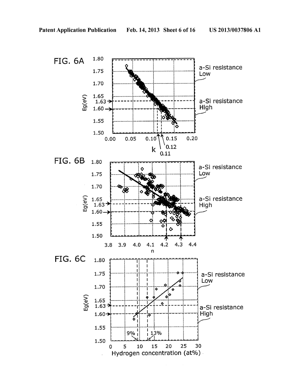 THIN-FILM SEMICONDUCTOR DEVICE AND METHOD OF MANUFACTURING THE SAME - diagram, schematic, and image 07
