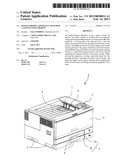 IMAGE-FORMING APPARATUS AND PAPER CASSETTE USED THEREIN diagram and image
