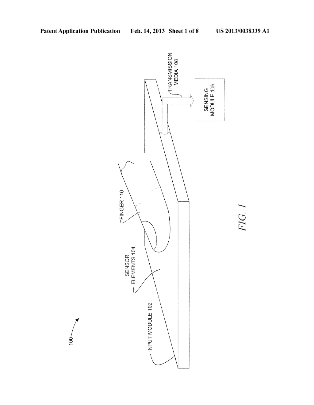 METHODS AND APPARATUS TO DETECT A PRESENCE OF A CONDUCTIVE OBJECT - diagram, schematic, and image 02