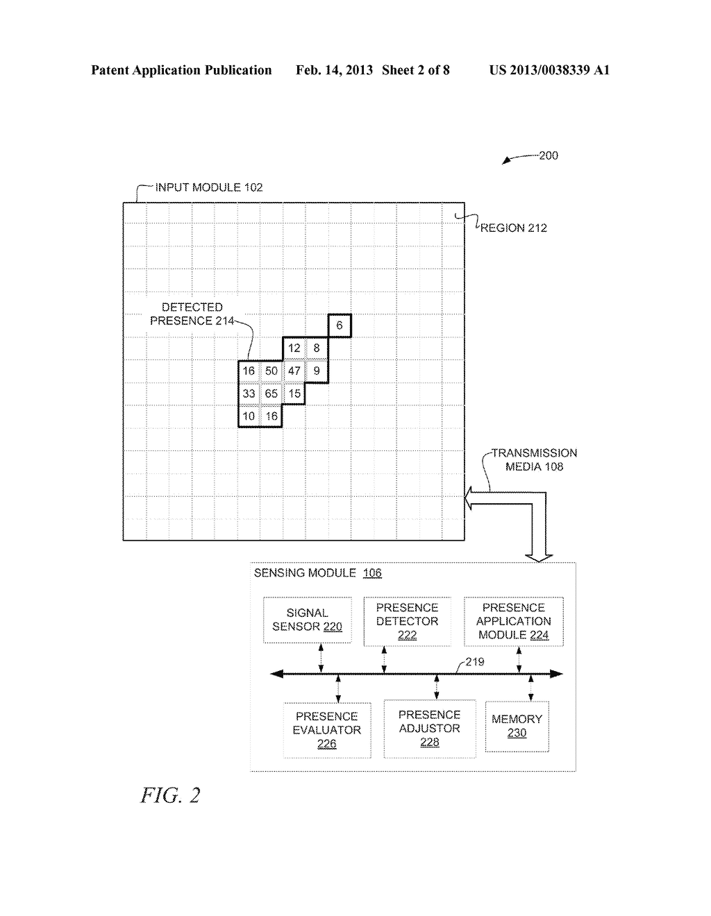 METHODS AND APPARATUS TO DETECT A PRESENCE OF A CONDUCTIVE OBJECT - diagram, schematic, and image 03
