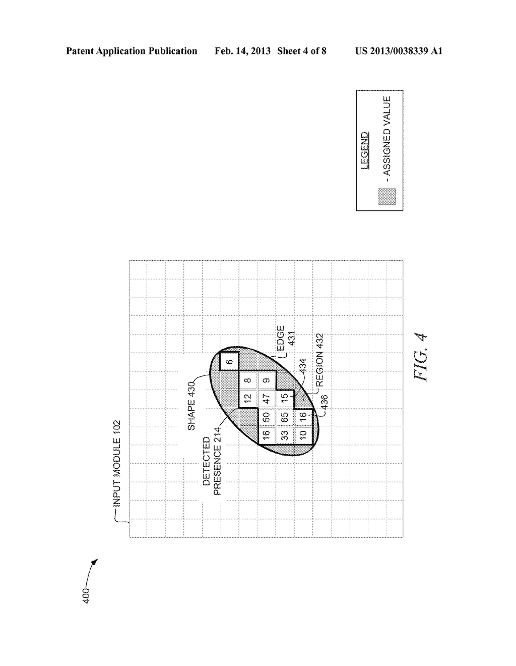 METHODS AND APPARATUS TO DETECT A PRESENCE OF A CONDUCTIVE OBJECT - diagram, schematic, and image 05