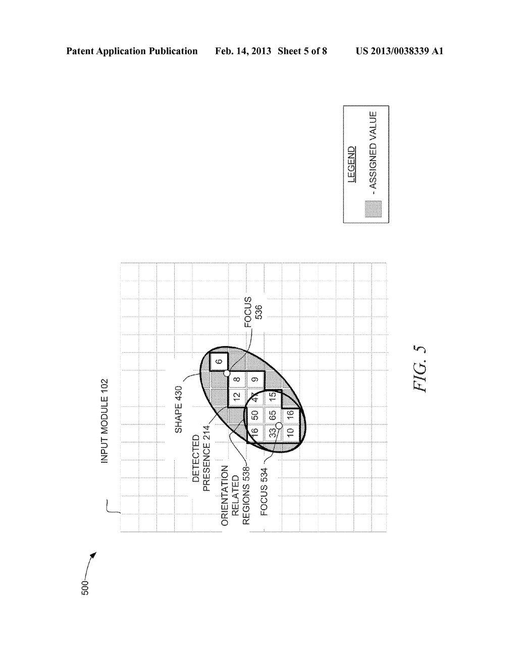 METHODS AND APPARATUS TO DETECT A PRESENCE OF A CONDUCTIVE OBJECT - diagram, schematic, and image 06