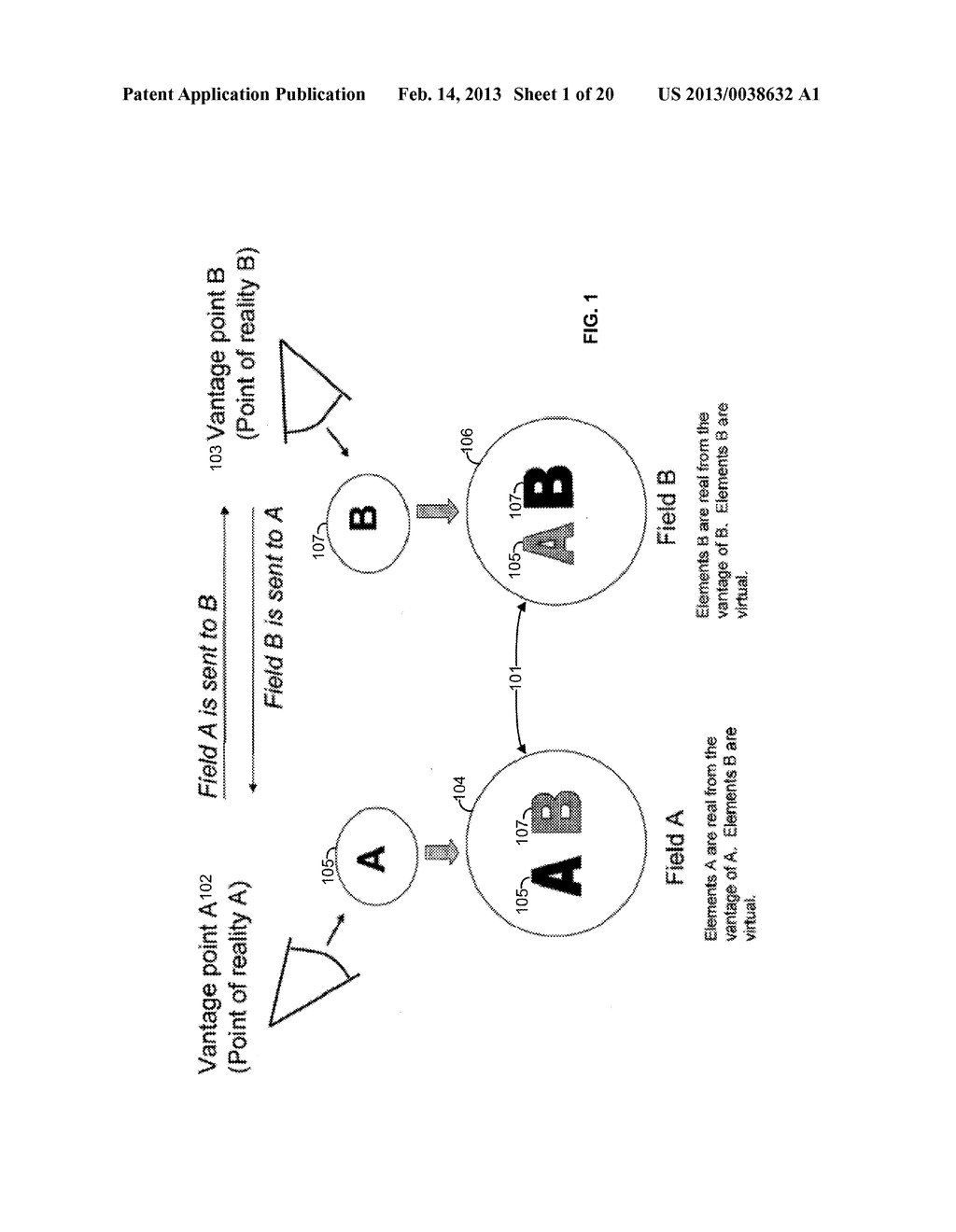 SYSTEM AND METHOD FOR IMAGE REGISTRATION OF MULTIPLE VIDEO STREAMS - diagram, schematic, and image 02