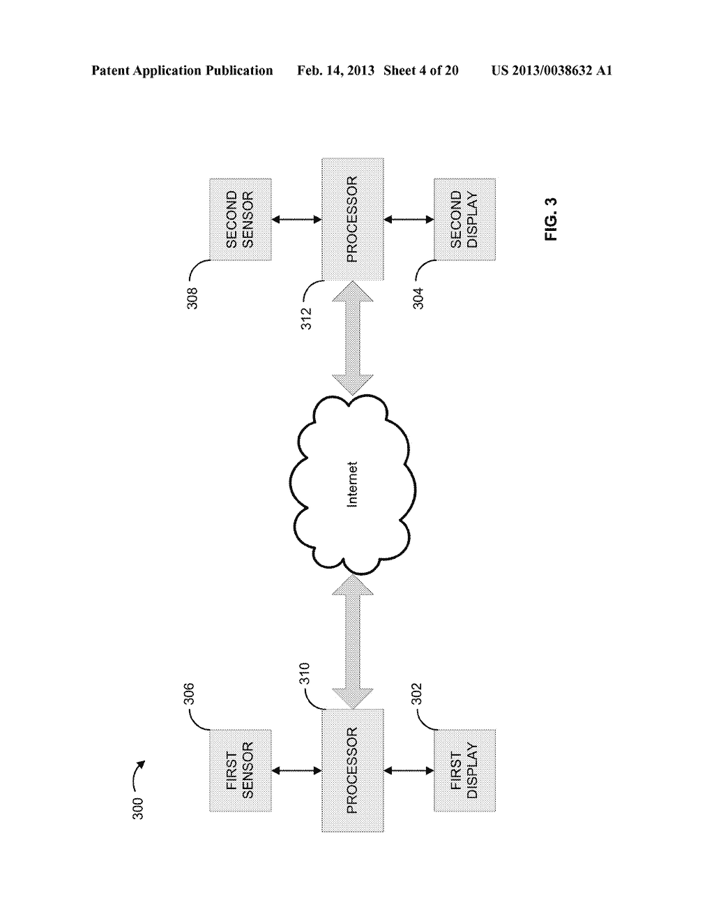 SYSTEM AND METHOD FOR IMAGE REGISTRATION OF MULTIPLE VIDEO STREAMS - diagram, schematic, and image 05