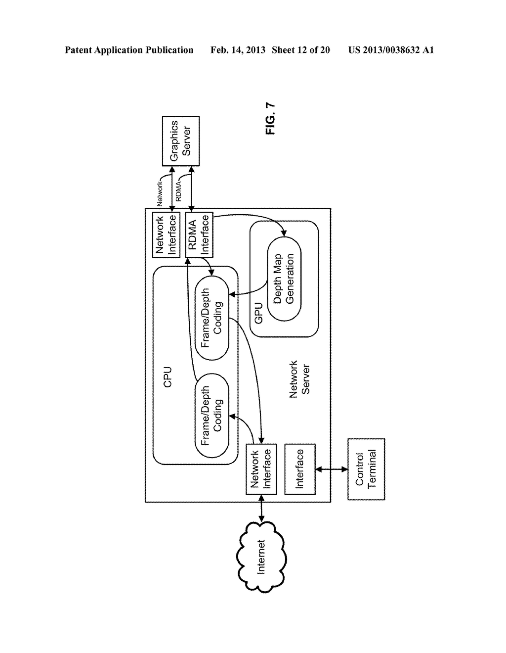 SYSTEM AND METHOD FOR IMAGE REGISTRATION OF MULTIPLE VIDEO STREAMS - diagram, schematic, and image 13