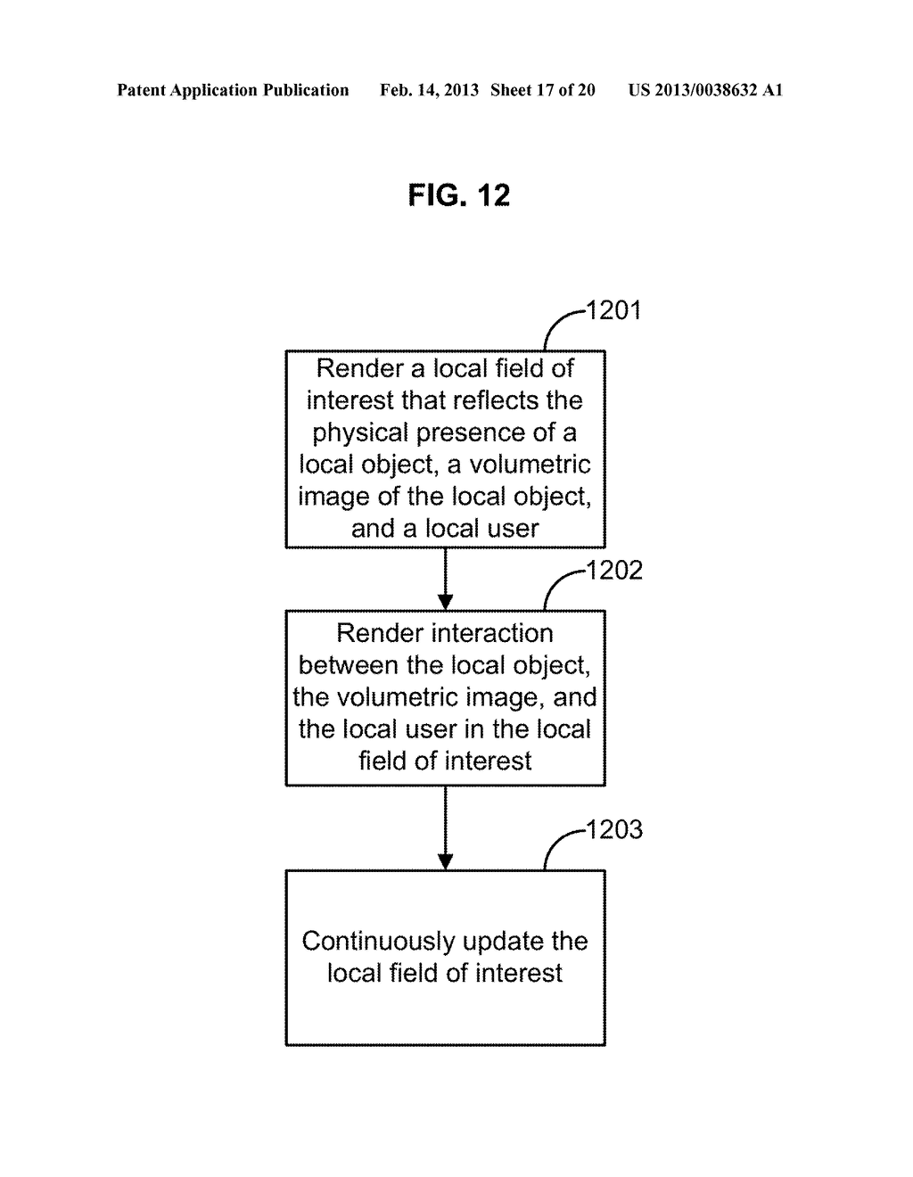 SYSTEM AND METHOD FOR IMAGE REGISTRATION OF MULTIPLE VIDEO STREAMS - diagram, schematic, and image 18