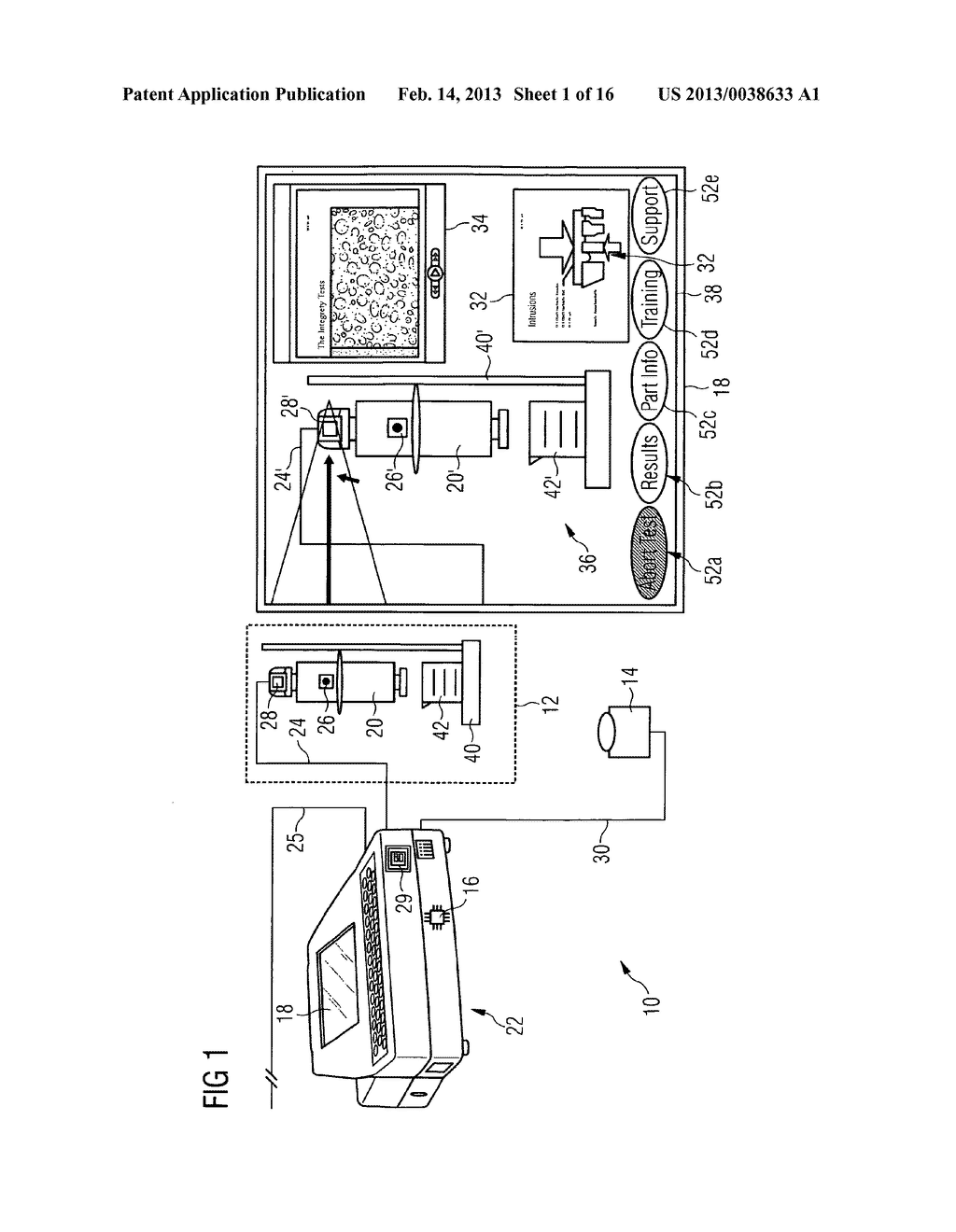 ASSEMBLING METHOD, OPERATING METHOD, AUGMENTED REALITY SYSTEM AND COMPUTER     PROGRAM PRODUCT - diagram, schematic, and image 02