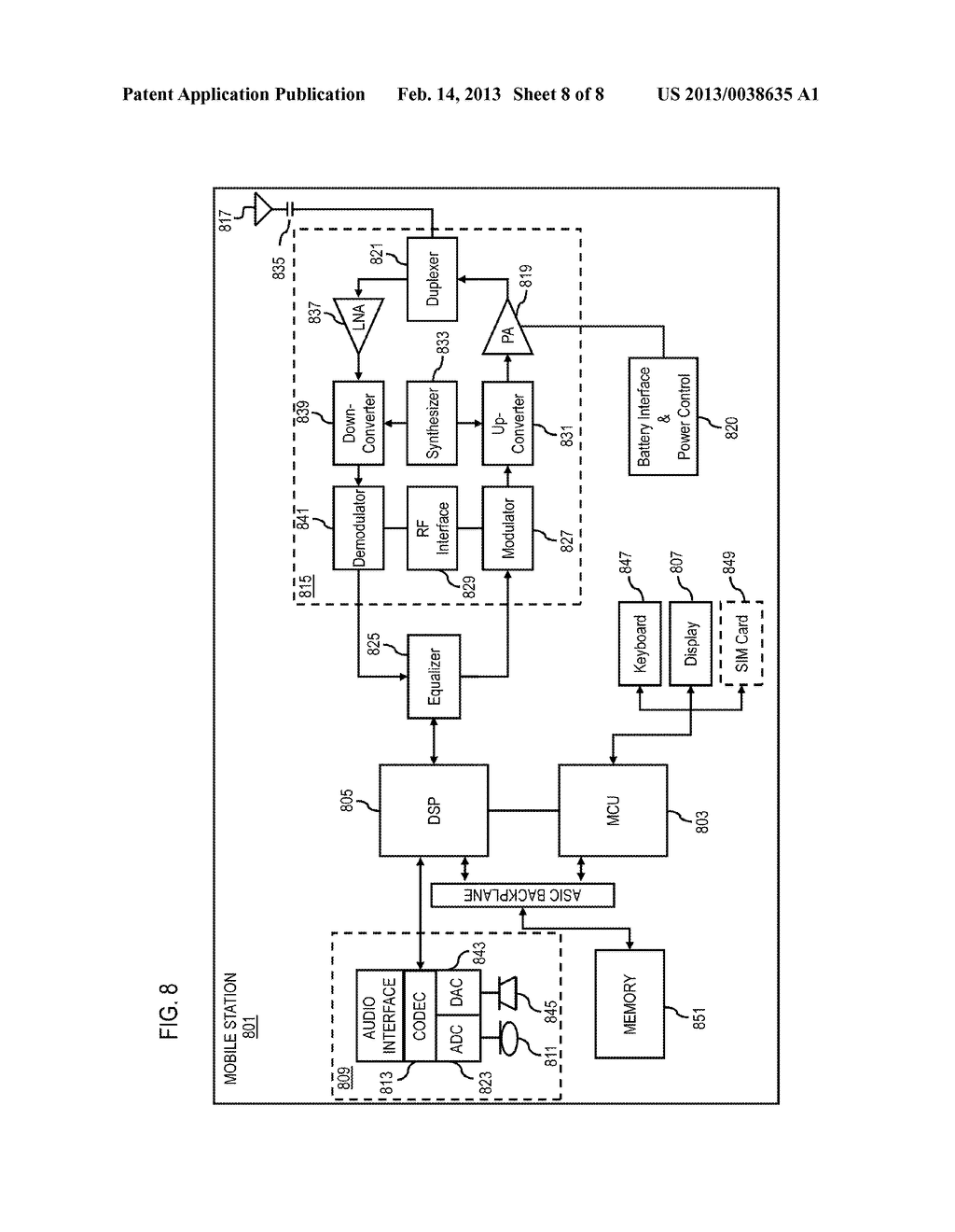 METHOD AND APPARATUS FOR PROVIDING SMART ZOOMING OF A GEOGRAPHIC     REPRESENTATION - diagram, schematic, and image 09