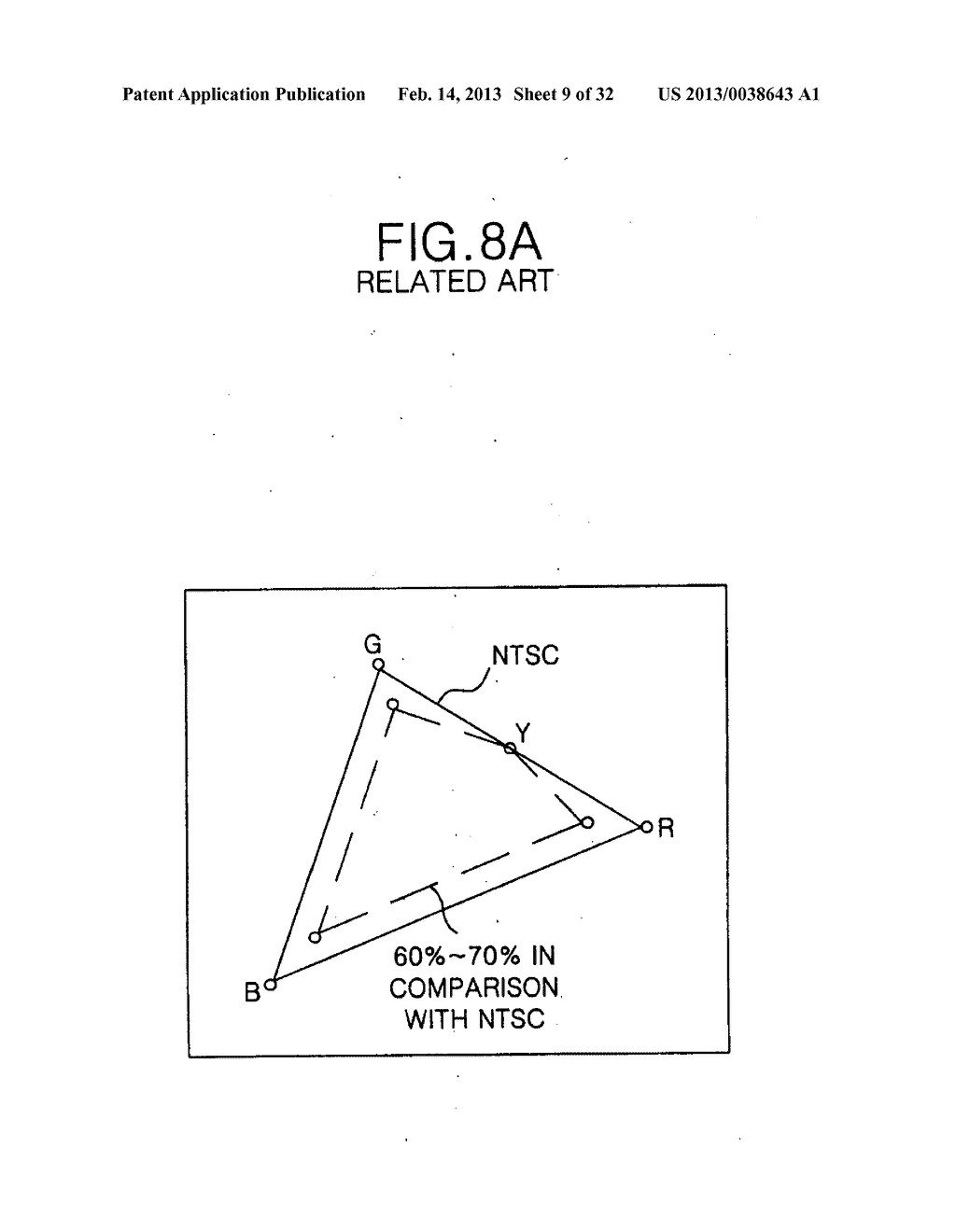 LIQUID CRYSTAL DISPLAY MODULE AND DRIVING APPARATUS THEREOF - diagram, schematic, and image 10