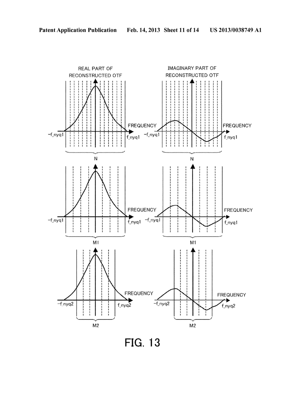 IMAGE PROCESSING METHOD, IMAGE PROCESSING APPARATUS, IMAGE PICKUP     APPARATUS, AND NON-TRANSITORY COMPUTER-READABLE STORAGE MEDIUM - diagram, schematic, and image 12