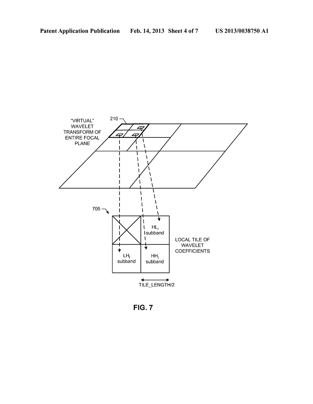 METHODS AND APPARATUS TO PERFORM MULTI-FOCAL PLANE IMAGE ACQUISITION AND     COMPRESSION - diagram, schematic, and image 05