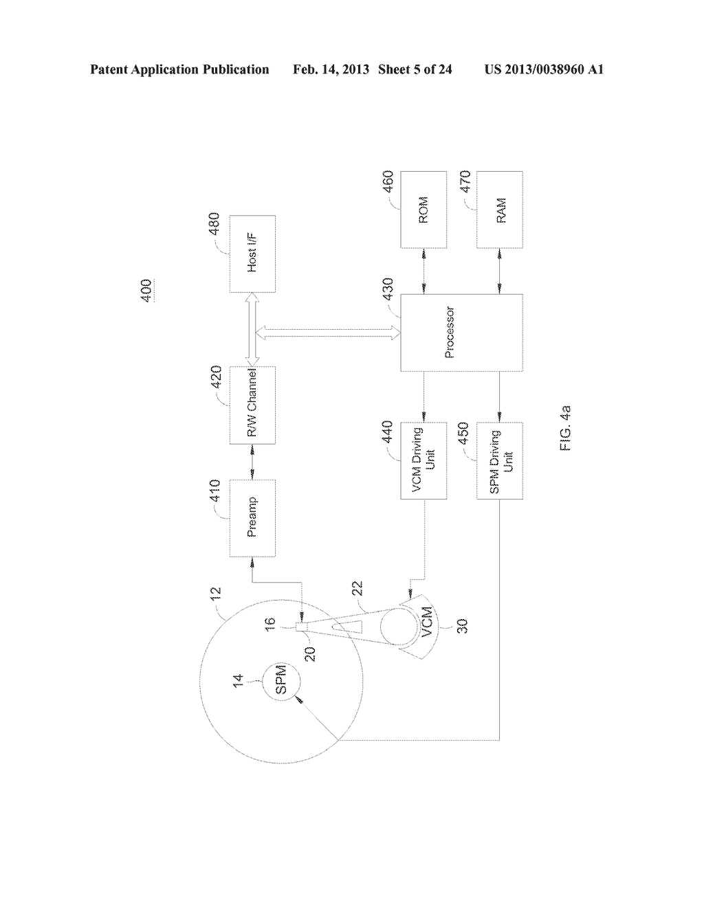 METHOD AND APPARATUS FOR CONTIGUOUS DATA ADDRESS MANAGEMENT - diagram, schematic, and image 06