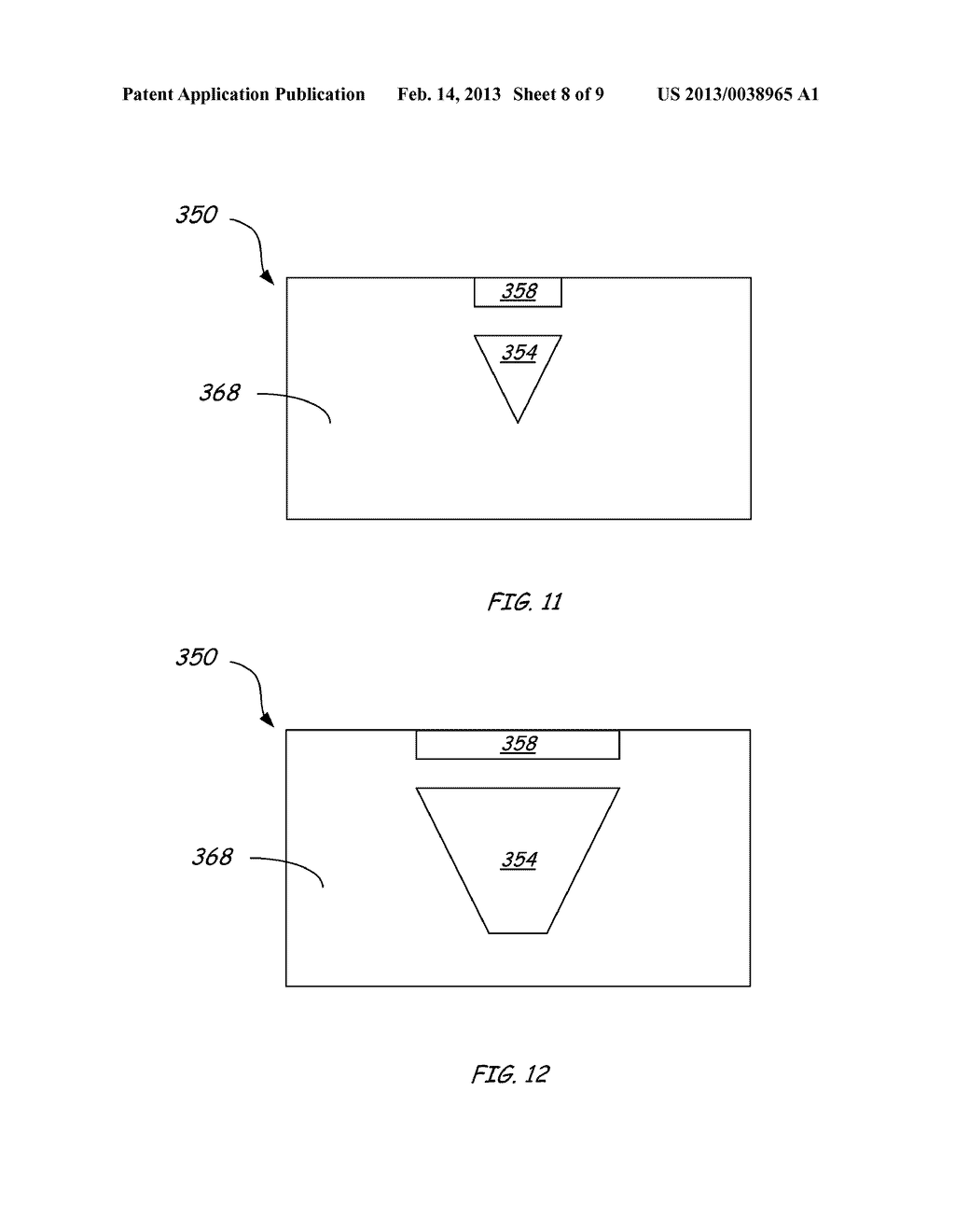 SELF-ALIGNED BEVELS FOR WRITE POLES - diagram, schematic, and image 09