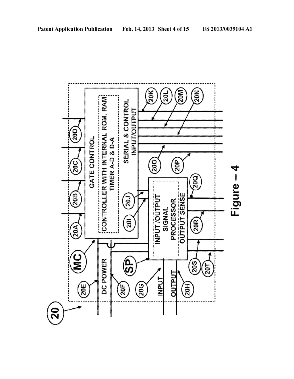BIDIRECTIONAL MULTIMODE POWER CONVERTER - diagram, schematic, and image 05