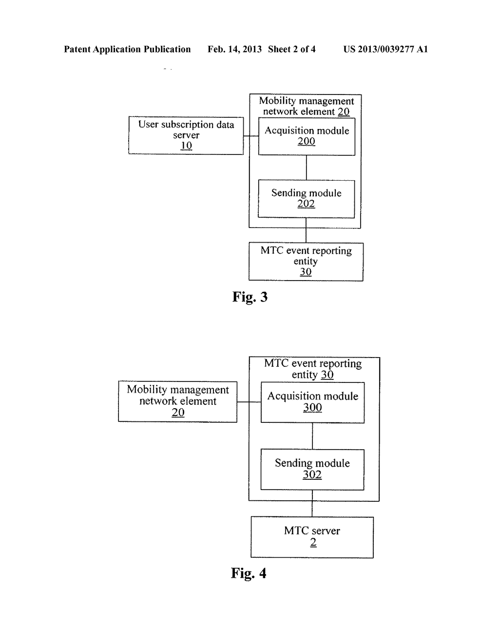 MACHINE TYPE COMMUNICATION EVENT REPORTING METHOD, DEVICE AND SYSTEM - diagram, schematic, and image 03