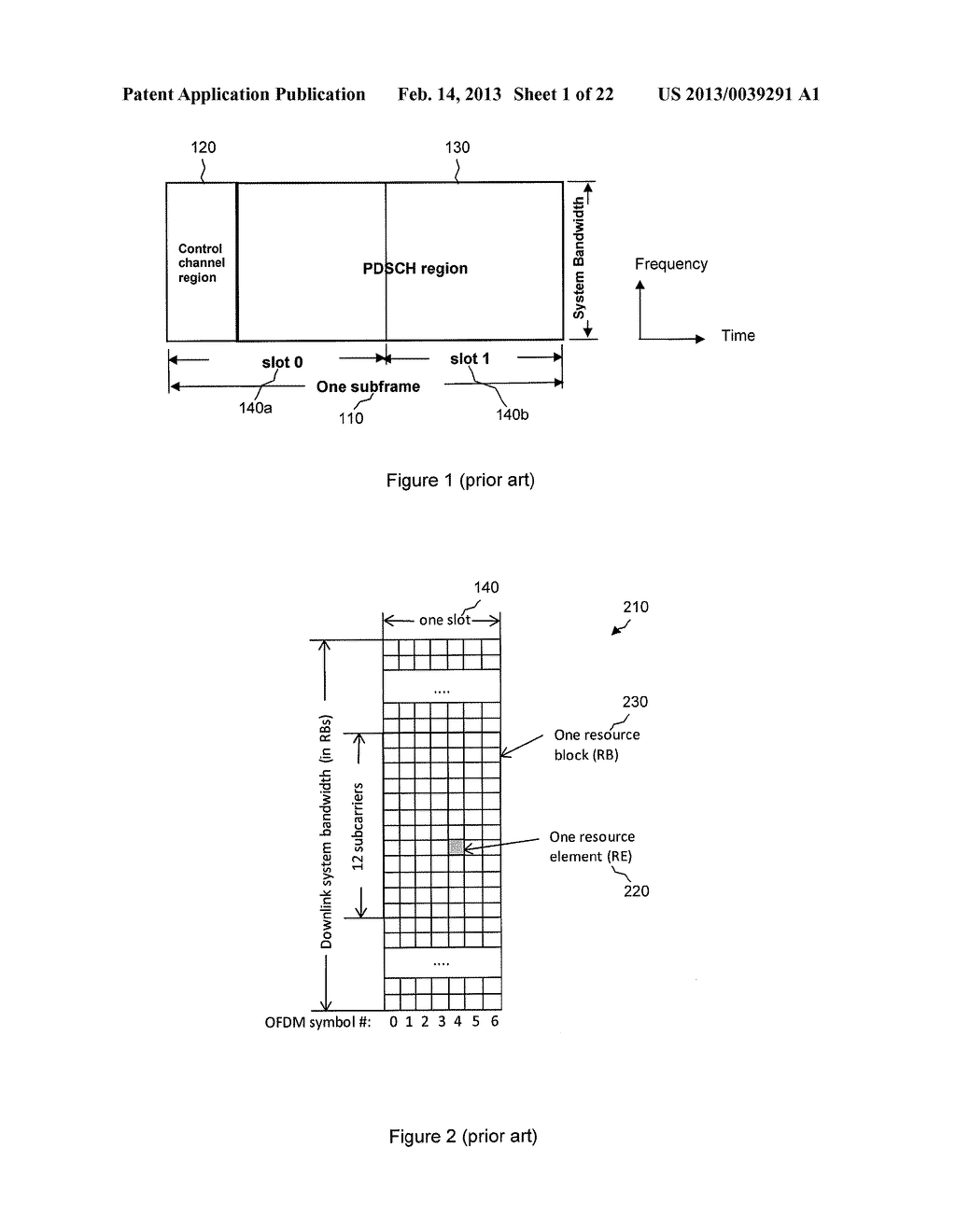 Design on Enhanced Control Channel for Wireless System - diagram, schematic, and image 02