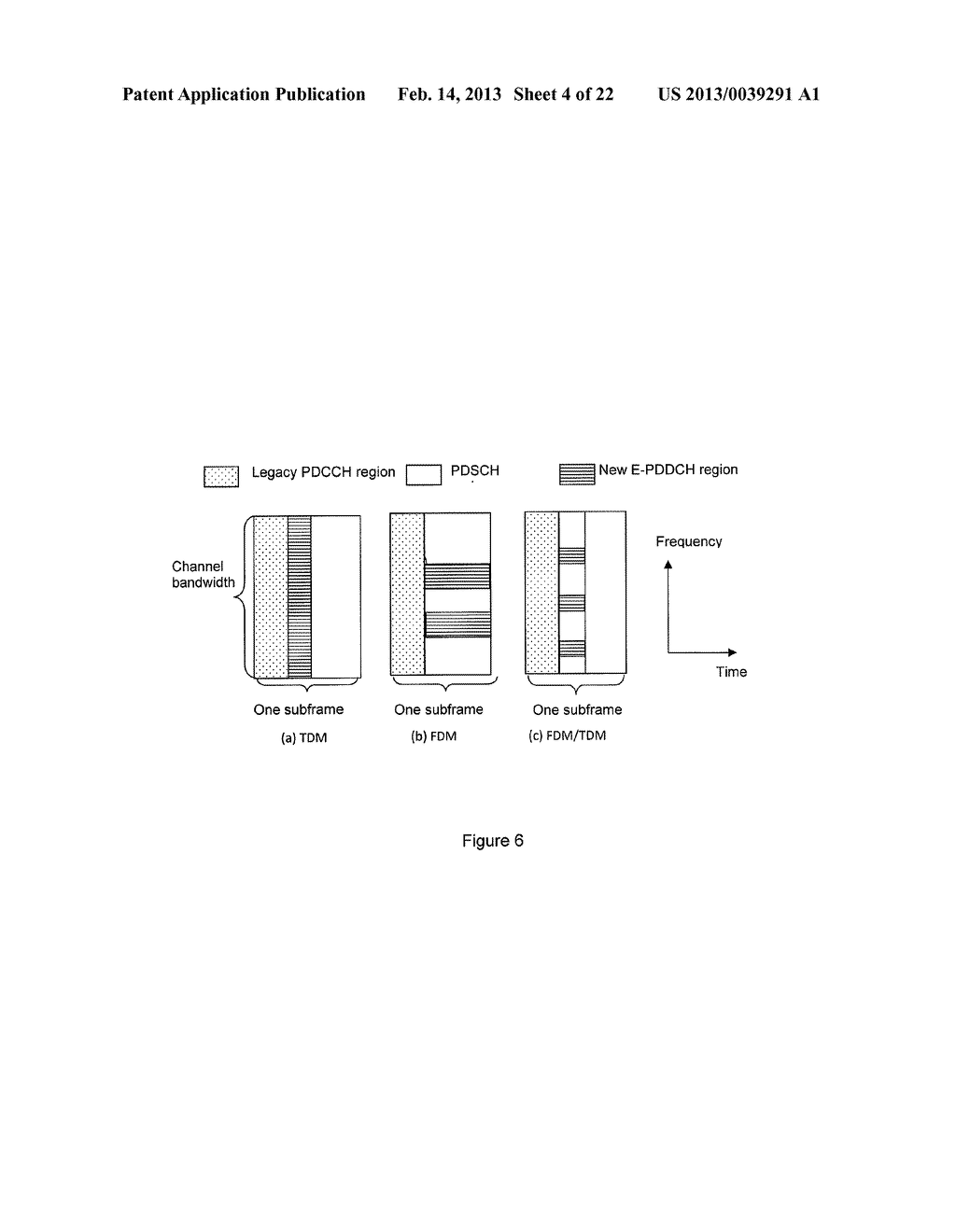 Design on Enhanced Control Channel for Wireless System - diagram, schematic, and image 05
