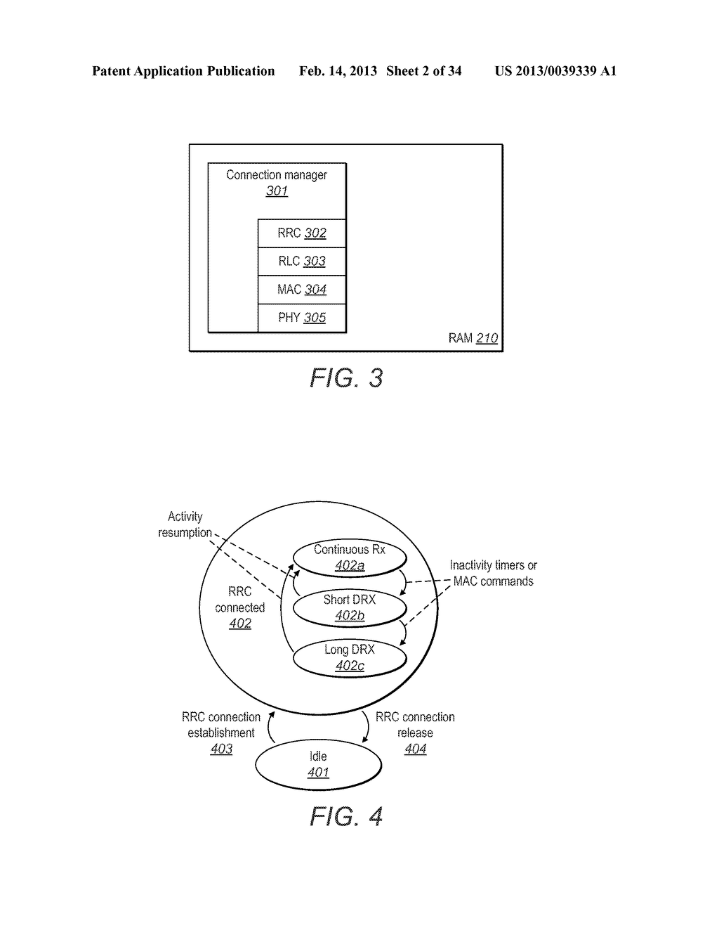 Other Network Component Receiving RRC Configuration Information from eNB - diagram, schematic, and image 03
