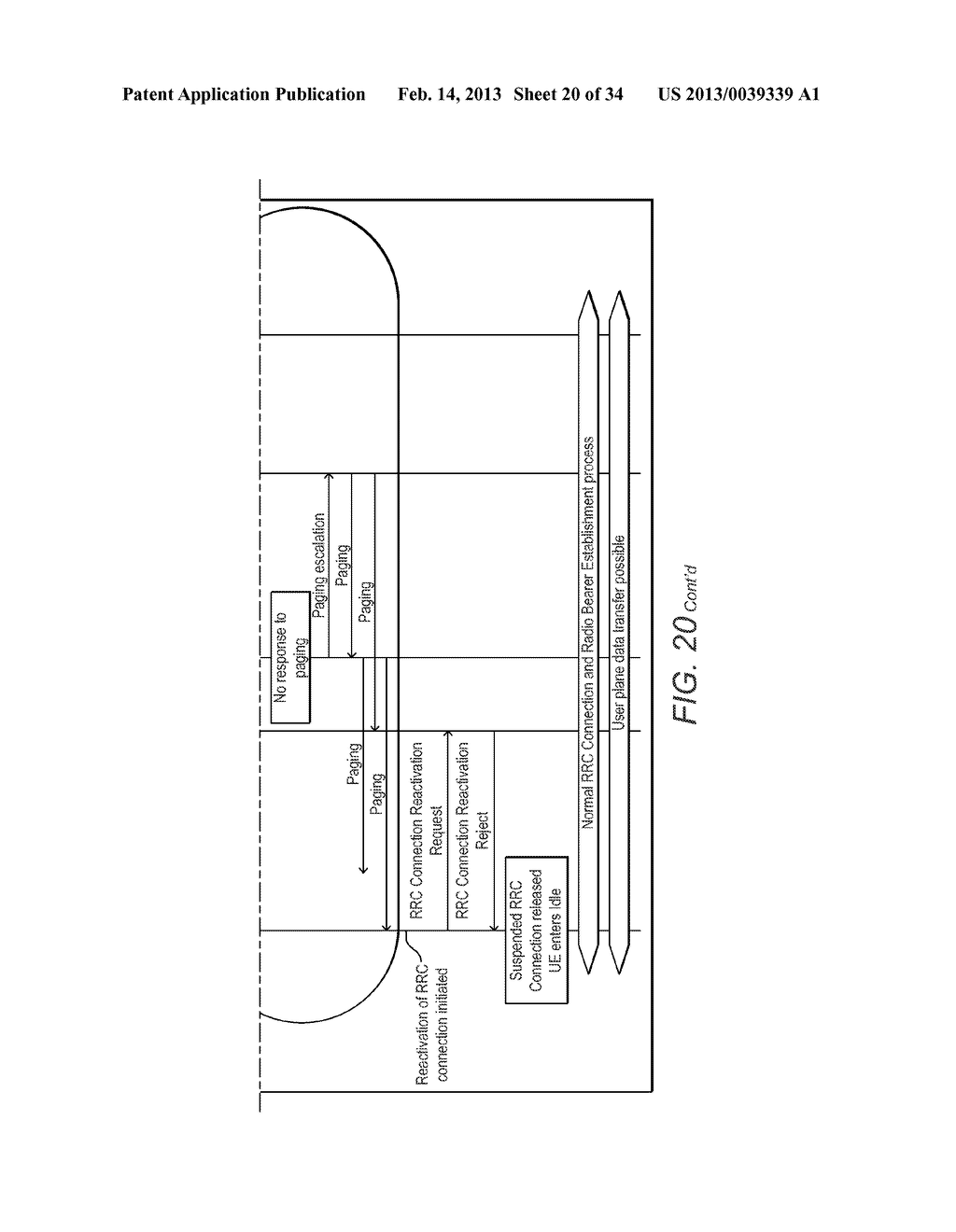 Other Network Component Receiving RRC Configuration Information from eNB - diagram, schematic, and image 21