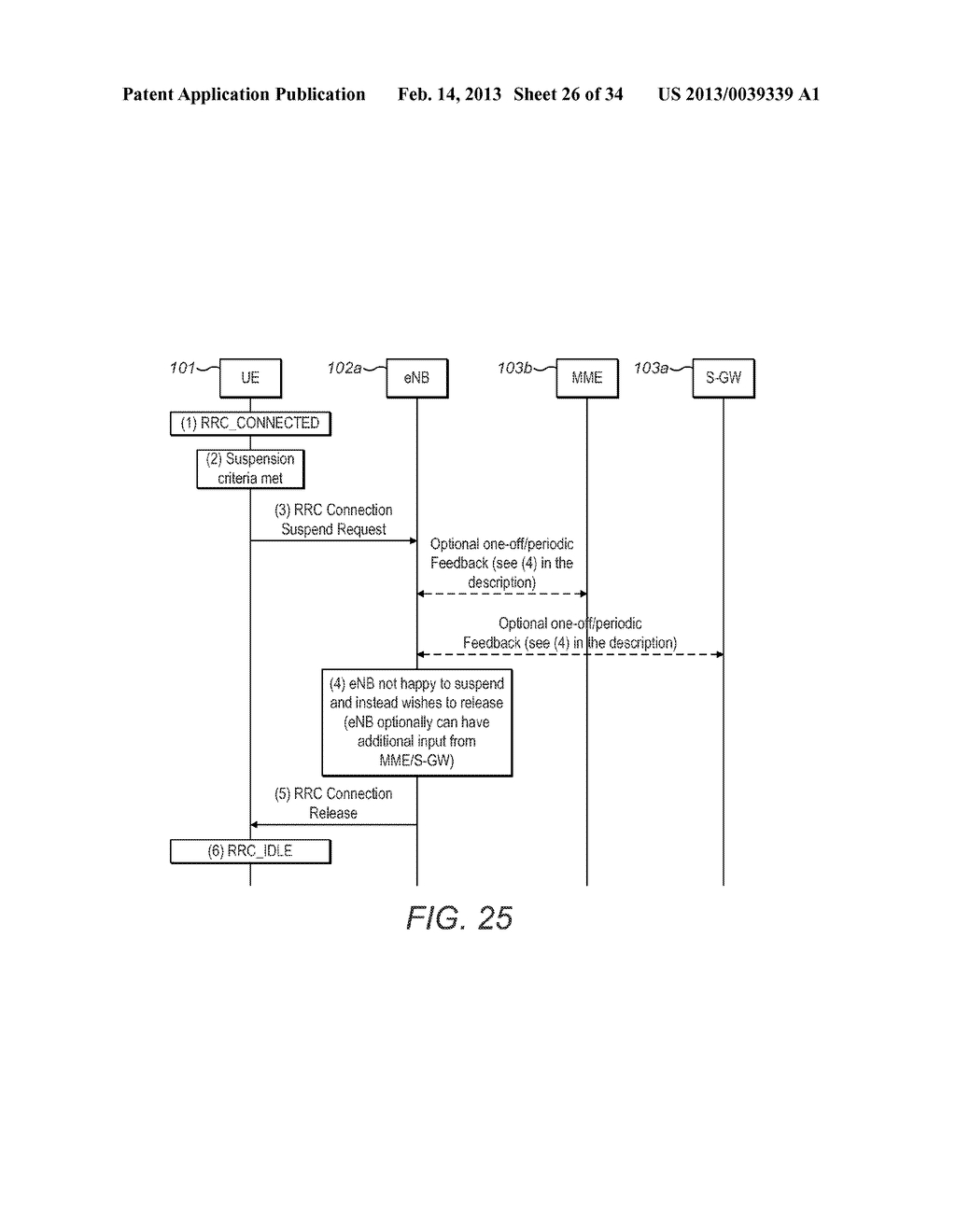 Other Network Component Receiving RRC Configuration Information from eNB - diagram, schematic, and image 27
