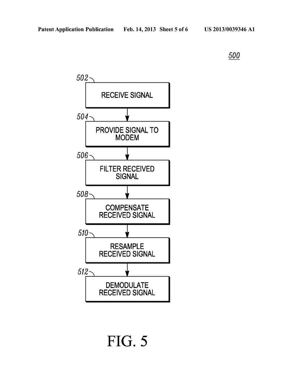 APPARATUS AND METHOD OF USING CDMA ARCHITECTURE FOR 3GPP2 COMPLIANT     TRANSCEIVERS - diagram, schematic, and image 06