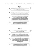 Optical Monitoring in a Communications Network Element diagram and image