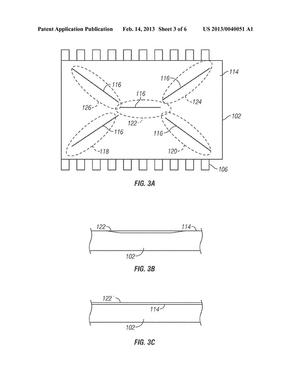 METHOD FOR APPLYING VARIABLE MAGNETIC PROPERTIES TO A INDUCTION HEATED     TOOL FACE AND MANUFACTURING PARTS USING THE TOOL - diagram, schematic, and image 04