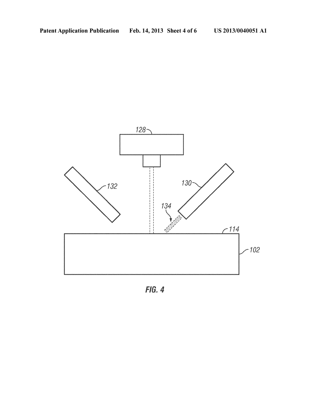METHOD FOR APPLYING VARIABLE MAGNETIC PROPERTIES TO A INDUCTION HEATED     TOOL FACE AND MANUFACTURING PARTS USING THE TOOL - diagram, schematic, and image 05