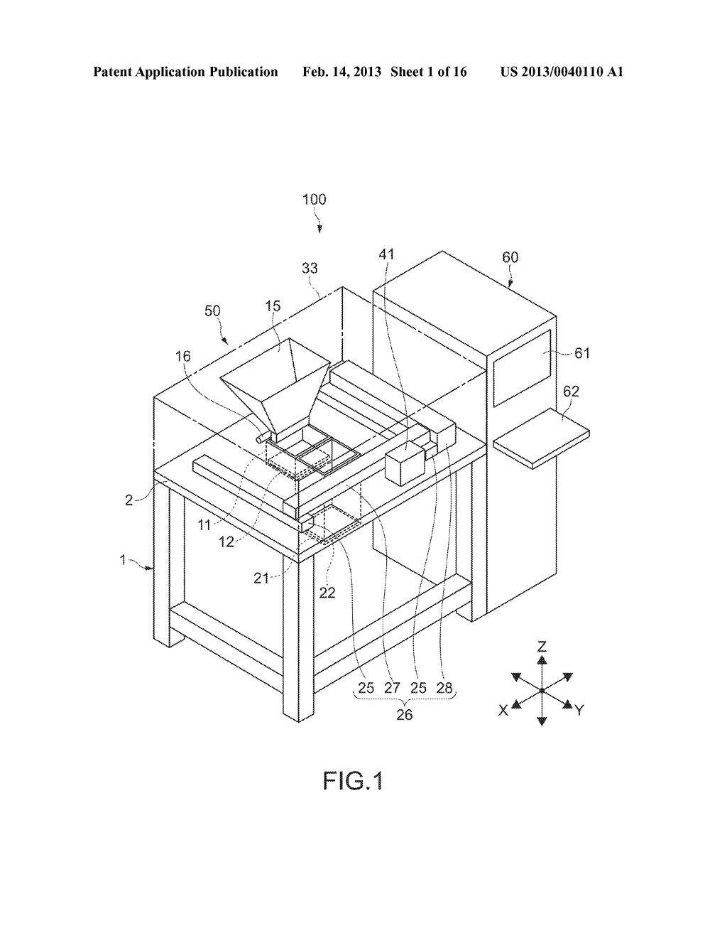 METHOD OF MANUFACTURING MOLDED OBJECT AND MOLDED OBJECT - diagram, schematic, and image 02