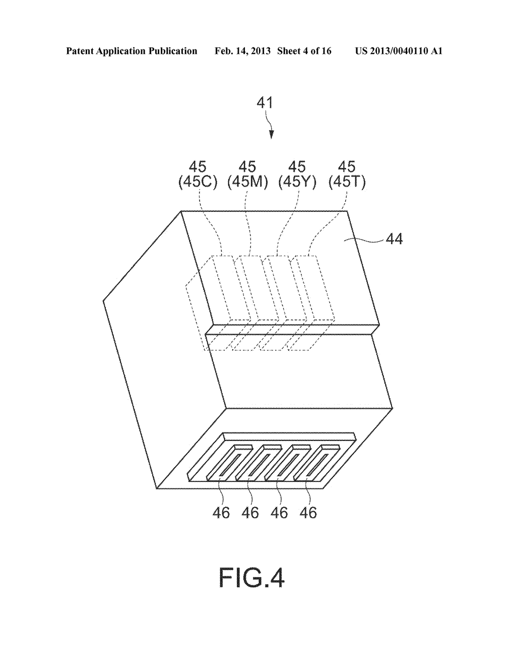 METHOD OF MANUFACTURING MOLDED OBJECT AND MOLDED OBJECT - diagram, schematic, and image 05