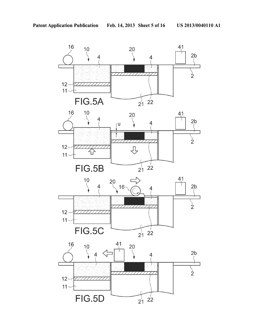 METHOD OF MANUFACTURING MOLDED OBJECT AND MOLDED OBJECT - diagram, schematic, and image 06