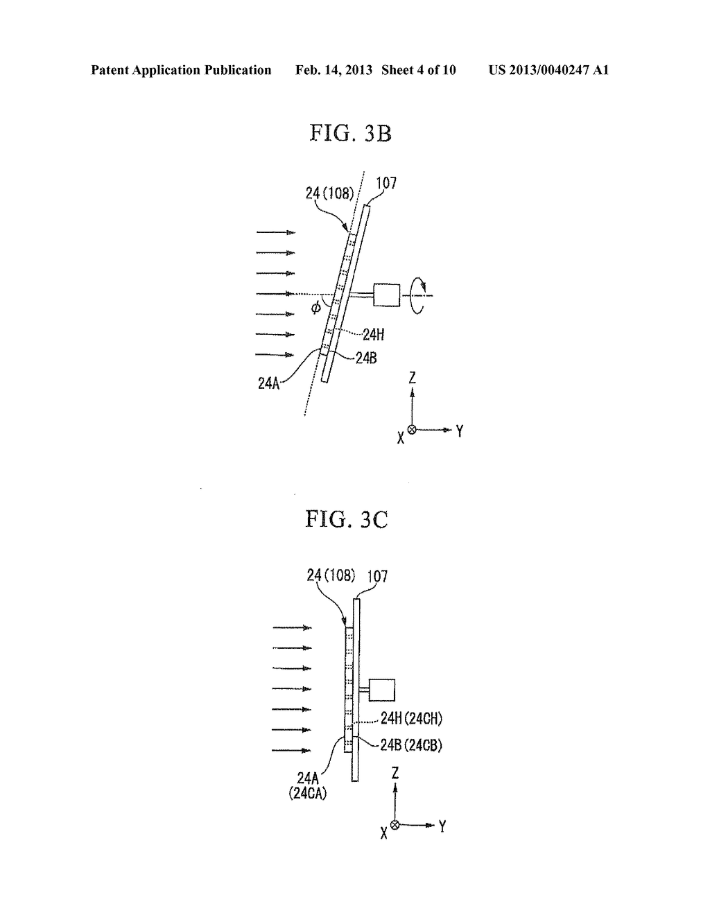 LIQUID IMMERSION MEMBER, METHOD FOR MANUFACTURING LIQUID IMMERSION MEMBER,     EXPOSURE APPARATUS, AND DEVICE MANUFACTURING METHOD - diagram, schematic, and image 05