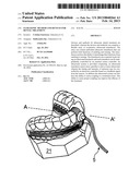 ULTRASONIC METHOD AND DEVICES FOR DENTAL TREATMENT diagram and image