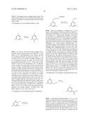 Bioavailable Diacylhydrazine Ligands for Modulating the Expression of     Exogenous Genes via an Ecdysone Receptor Complex diagram and image