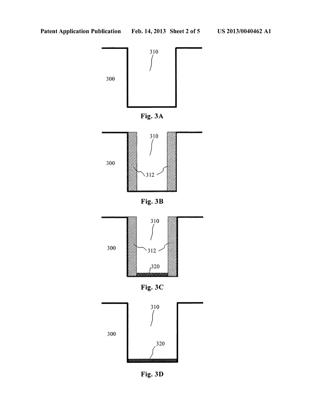 METHOD OF FABRICATING A SEMICONDUCTOR DEVICE - diagram, schematic, and image 03