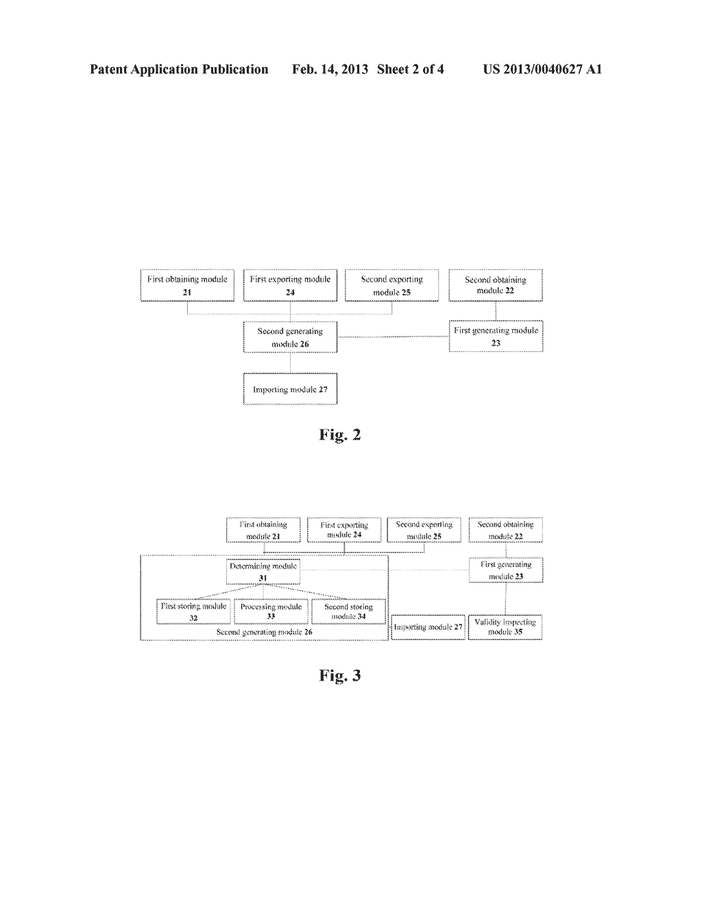 Data Cut-over Method and Apparatus - diagram, schematic, and image 03