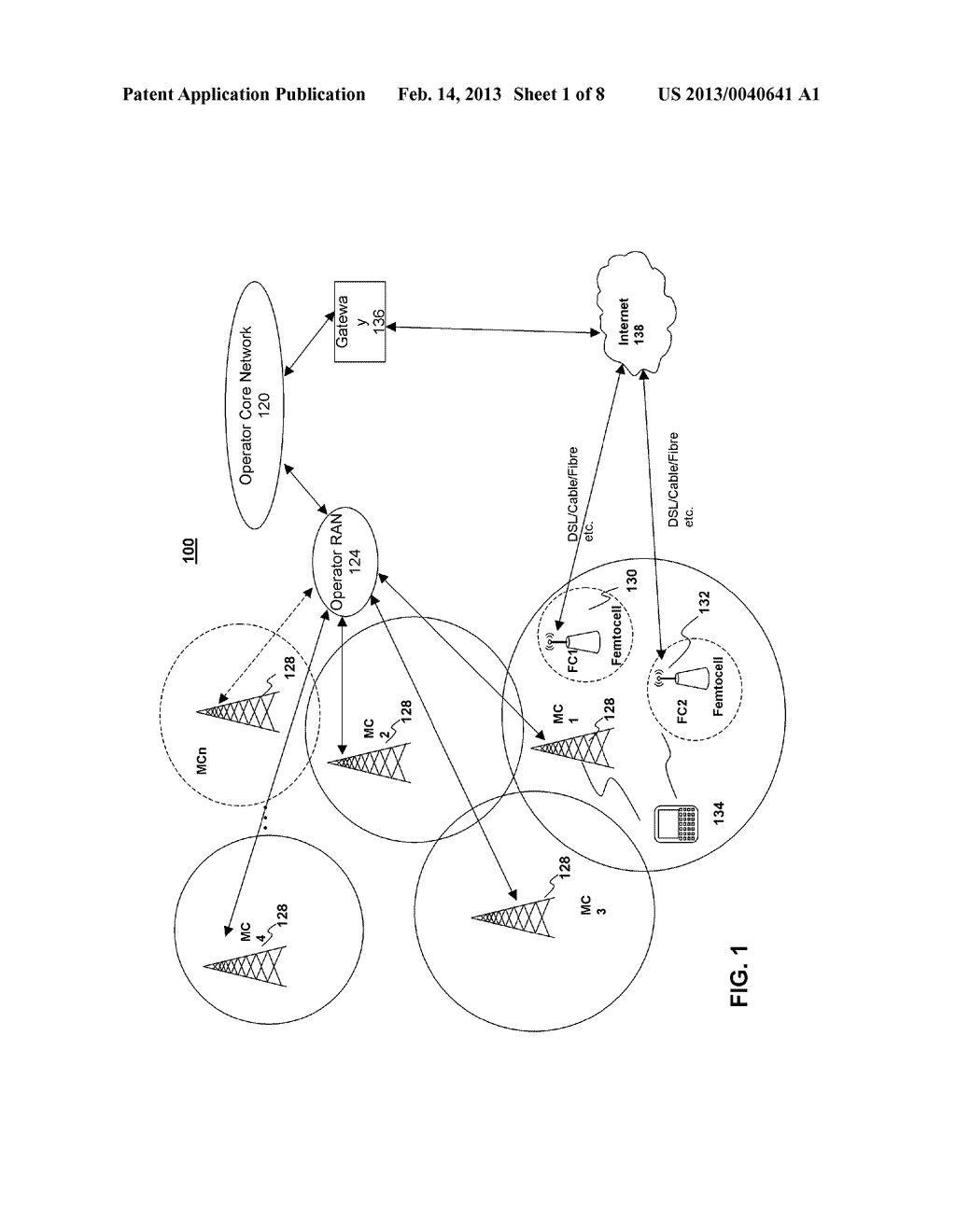 SYSTEM AND METHOD FOR DETECTING A TARGET CELL IN A CELLULAR NETWORK - diagram, schematic, and image 02