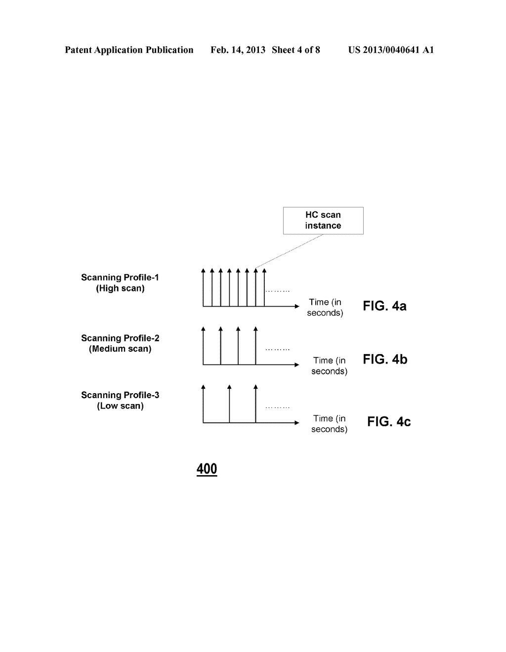 SYSTEM AND METHOD FOR DETECTING A TARGET CELL IN A CELLULAR NETWORK - diagram, schematic, and image 05