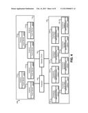 ANTENNA TO TRANSCEIVER MAPPING OF A MULTIMODE WIRELESS DEVICE diagram and image