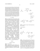 MULTISUBSTITUTED AROMATIC COMPOUNDS AS INHIBITORS OF THROMBIN diagram and image